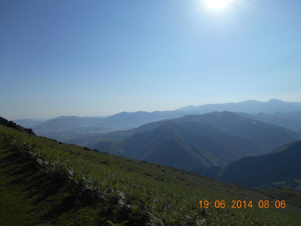 De Pyreneeënoversteek op zijn mooist