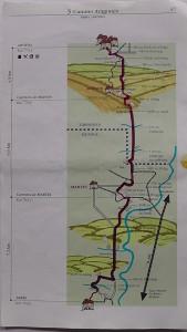 Route dag 5 deel 1