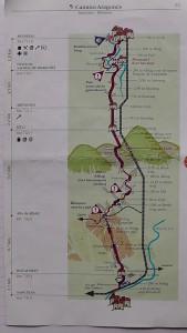 Route dag 7