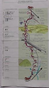 Route dag 8