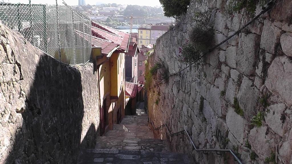 De Escadas de Verdad