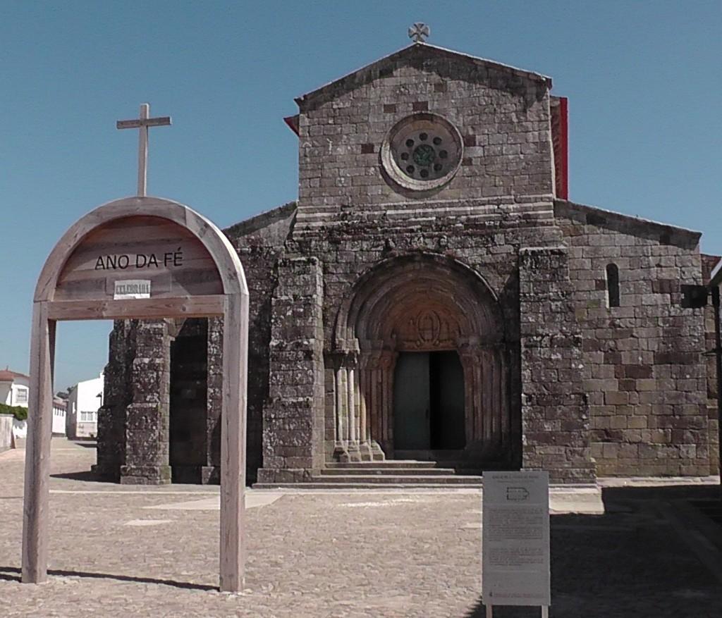 Igreja de São Pedro in Rates