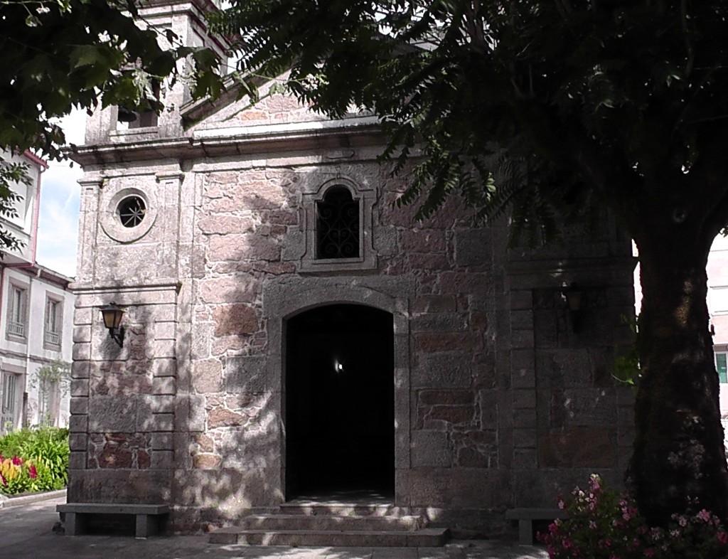 Kerkje San Benito