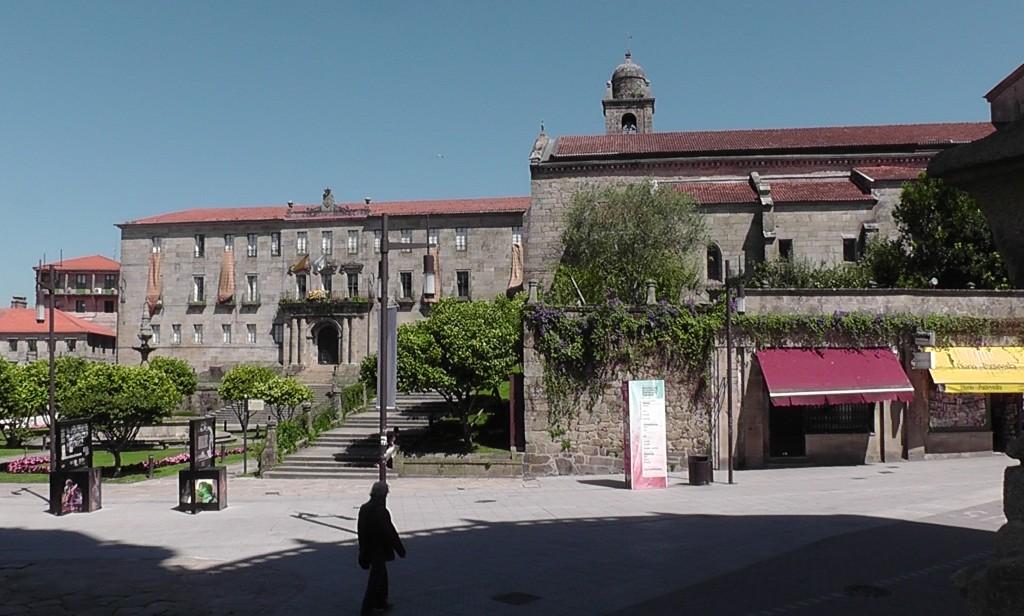 Klooster en kerk San Francisco