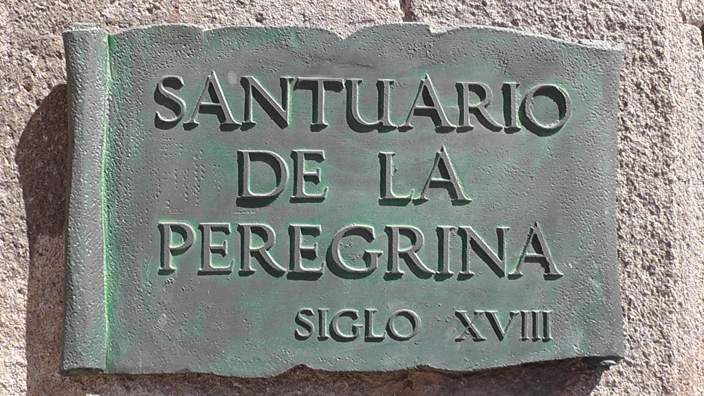 Sanctuario de la Peregrina