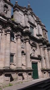 Basilica Santa María la Mayor