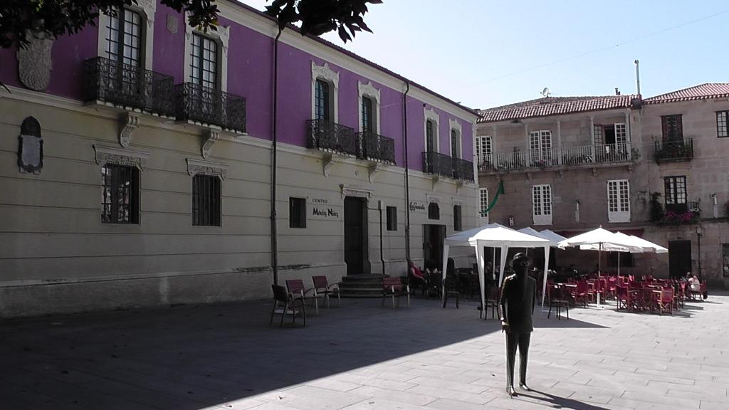 ... en nog een Plaza ...