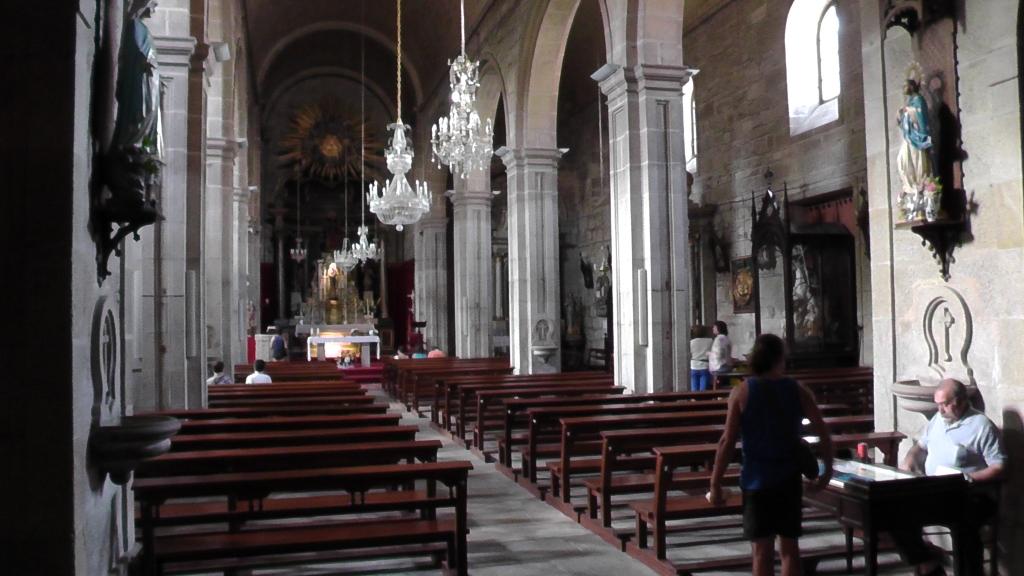 In de Jacobuskerk