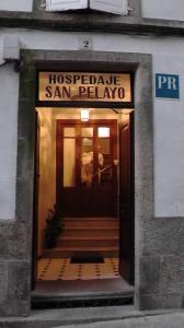 Pension Hospedaje San Pelayo