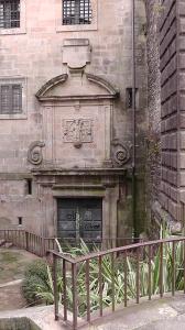 Igreja de San Martiño Pinario