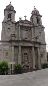 Igrexa de San Francisco