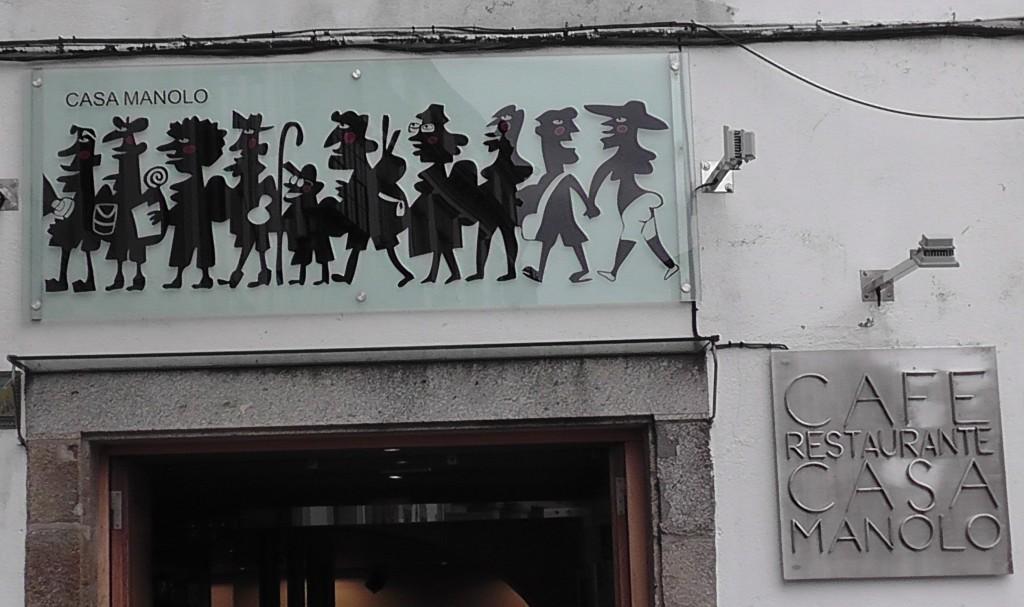 Restaurant Casa Manolo