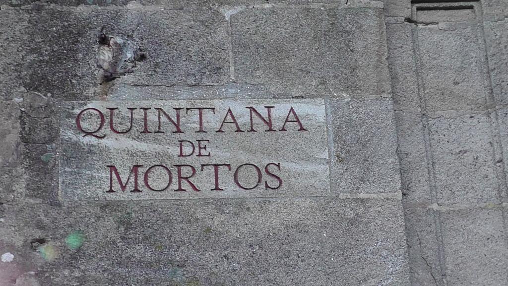 Praza da Quintana