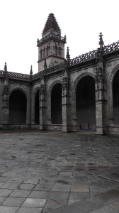 Torre de la Vega