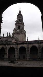 De Torre da Reloj