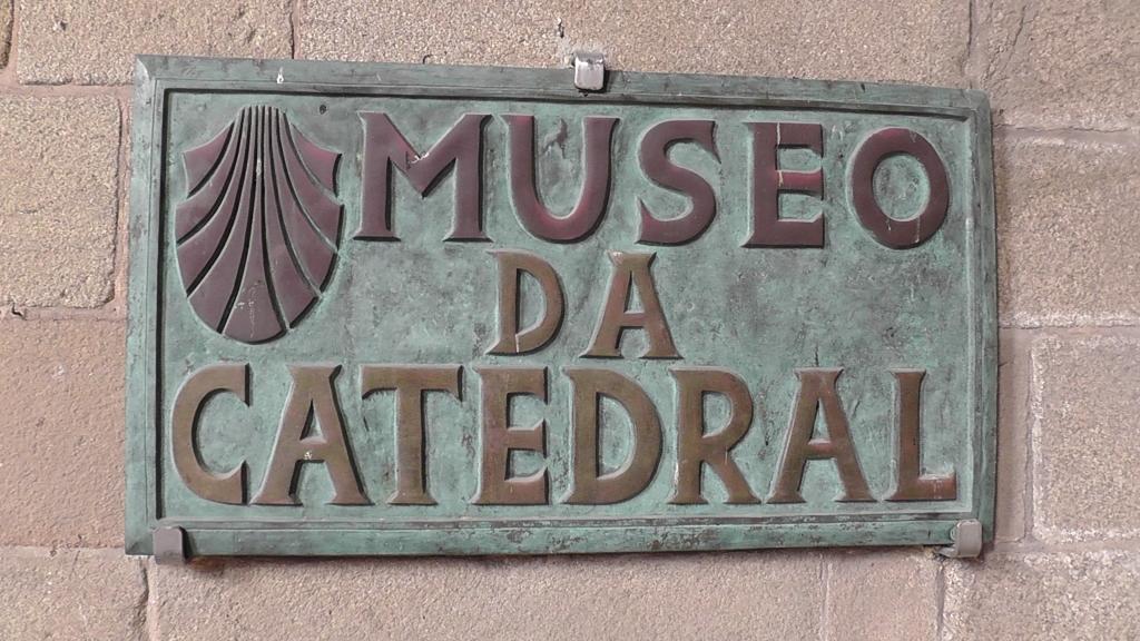 Het kathedraalmuseum