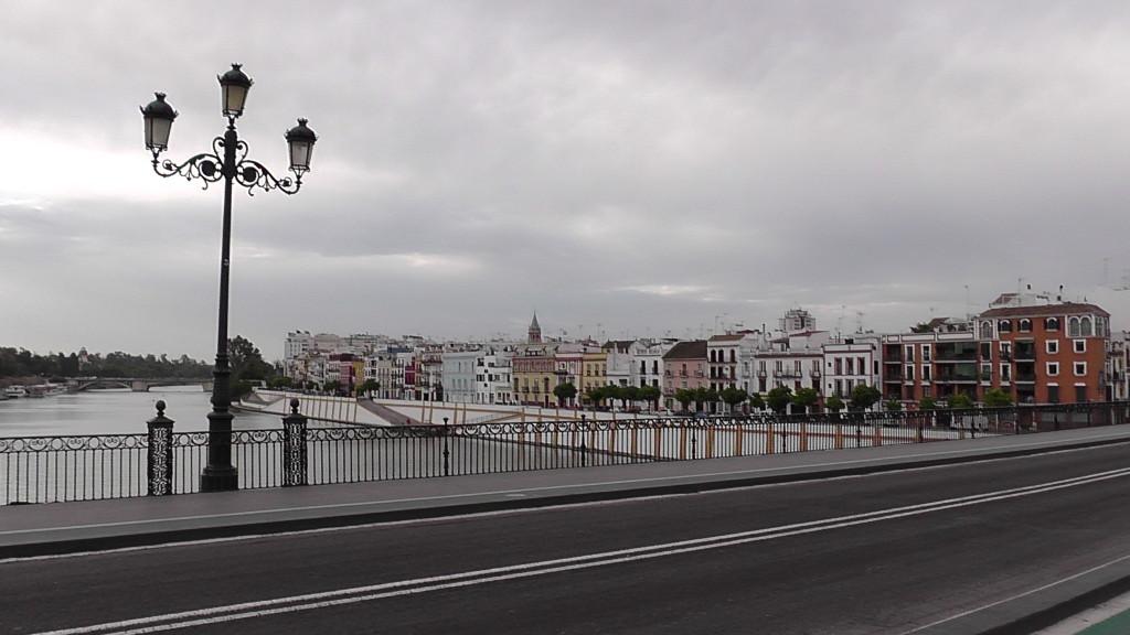 Over de Rio Guadalquivir