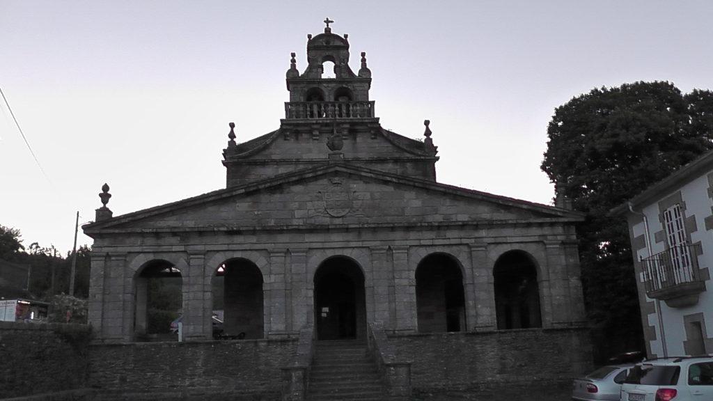 kerk Villabade