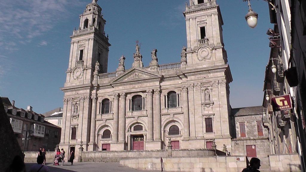kathedraal Lugo