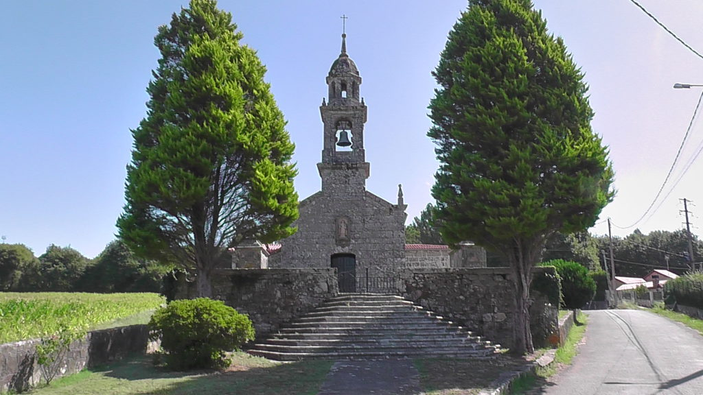 kerk Logrosa