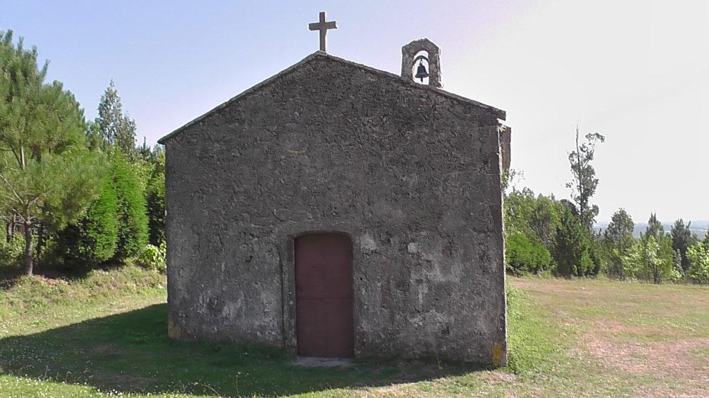 Capilla de San Pedro Mártir